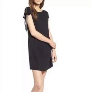 Sincerely Jules black dress